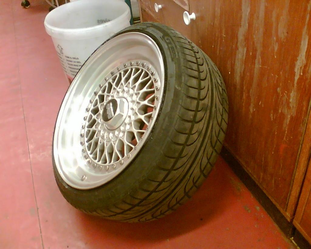 E30 316 M10 Turbo