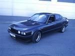 Highlight for Album: BMW E34 525 24v ALPINA OPTIK