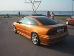 Highlight for Album: Opel Calibra 2.0i