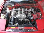 Highlight for Album: Mazda MX5 1.6 Turbo